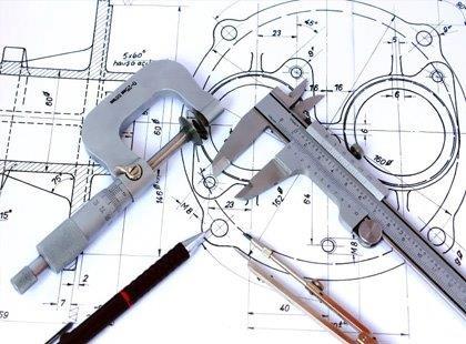 Desenho Mecânico