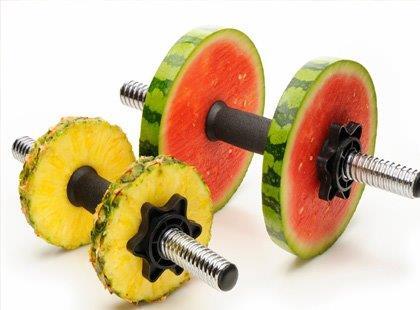 Nutrição no Esporte - Fundamentos Essenciais