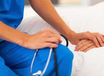 Atendimento a Família de Pacientes com Câncer
